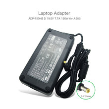 19.5V 7.7A 150W Laptop computer Charger AC Adapter for ASUS G73S G74 G53S G74S G53SX G74SX G72G ADP-120ZB BB ADP-150NB D Energy Provide