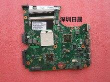 538391-001 Mainboard Для HP compaq 515 615 CQ515 CQT615 Материнской Платы Ноутбука