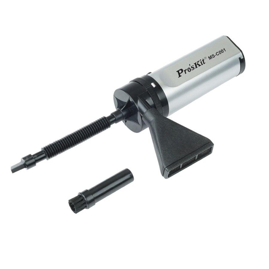 Ms-c001 Mini Limpiador De Polvo De Aspiradora Para Impresoras De Teclados Equipo De Oficina De Audio Visual Fotográfico
