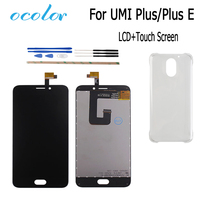 UMI Plus LCD Display And Touch Screen Digitizer Assembly Replacement 1980x1080 5 5inch Tools For UMI