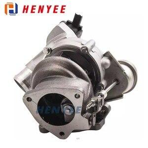 Image 3 - Turbocompressore per Peugeot308 Peugeot207 1.6 THP 150 Motore EP6CDT CitroenDS 3 CitroenC 4 1.6 THP 150 Motore EP6CDT
