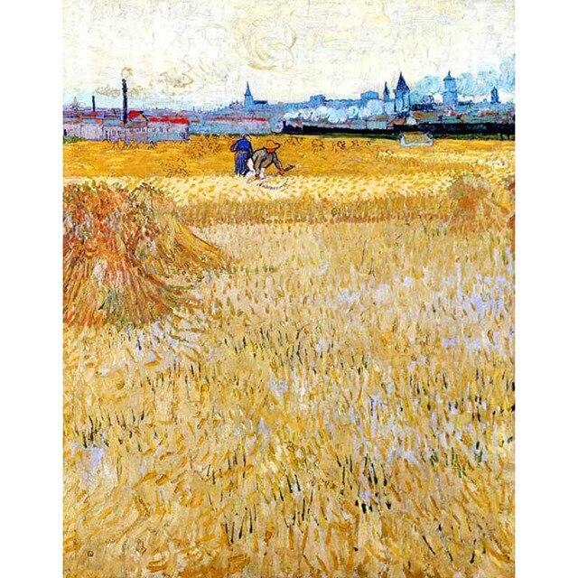 Vincent Van Gogh Bedroom Painting. van gogh s bedroom is available ...