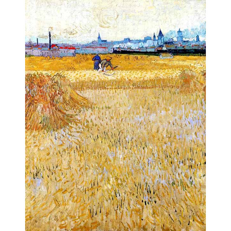 Online Buy Wholesale post impressionism from China post impressionism Wholesalers Aliexpress.com