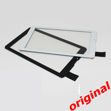 Touch Screen for Tesla Impulse 7.0 LTE 4G External Panel Glass Touch Pad Sensor Replacement rybinst applicable to flat panel fpc dp070002 f4 touch screen handwriting screen external screen