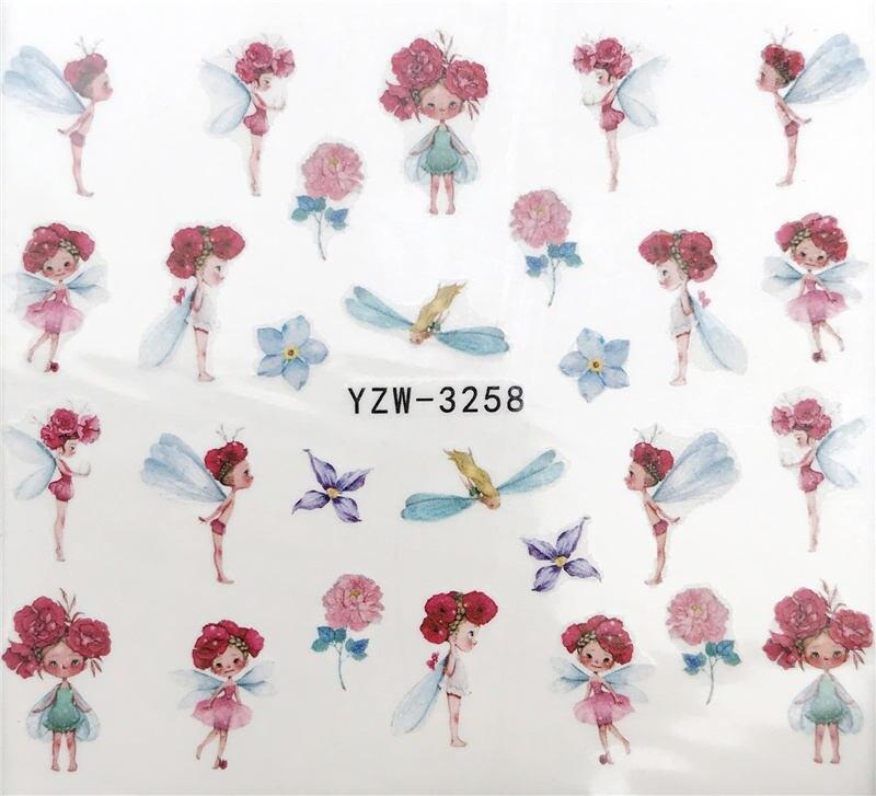YZW-3258(2)