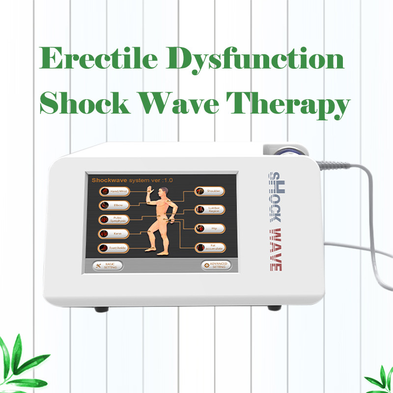 Best Result Protable Low Intensity (Erectile Dysfunction Shock Wave Therapy) Similar Therapy For Ed Therapy And Reduce Body