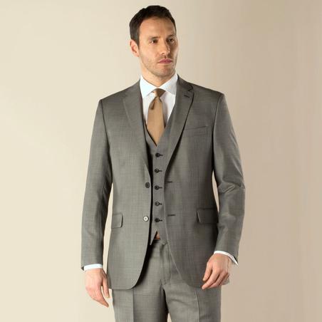 2c70953db98d6 İngiltere Stil Terzi Yapılan Iş Erkek Takım Elbise Düğün Balo Suits Özel  Yapılmış Smokin (Ceket