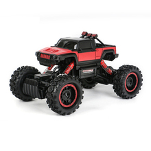 New Remote Control Car 1:14 2.4G 4CH RC Cars High Speed Sports Game Off-Road Dirt Bike Shock Resistant Waterproof Trucks