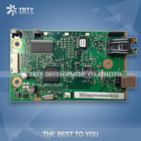 100% Guarantee Test Main Formatter Board For HP 1022N Q3969-60002 CB407-60002 HP1022N Mainboard On Sale