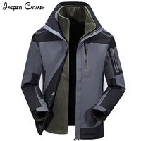 AFS JEEP 2016 Autumn And Winter Models Men S Jacket Fashion Casual Comfortable Men S Jacket