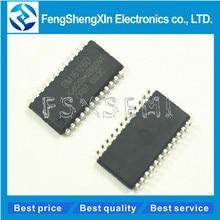 10 cái/lốc Mới SM16126D SM16126 SSOP 24 LED hiển thị ổ đĩa chip
