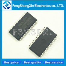 10pcs/lot New SM16126D SM16126 SSOP 24 LED display drives chip