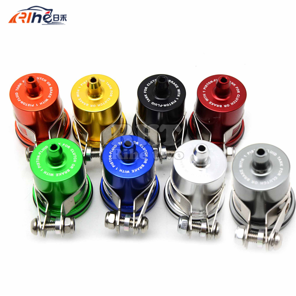 Universal Motorcycle Brake Fluid Reservoir Clutch Tank Oil Fluid Cup For honda cbr250r cbr300r CB300F cbr500r cbr 300r/250r universal motorcycle brake fluid reservoir clutch tank oil fluid cup for mt 09 grips yamaha fz1 kawasaki z1000 honda steed bone