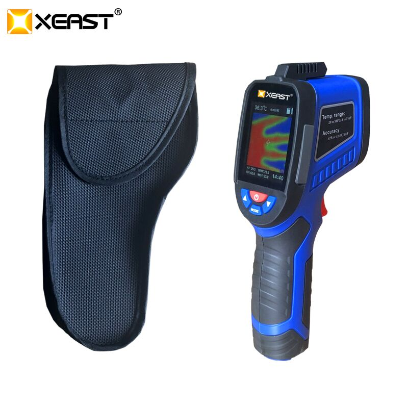 XEAST Infrared Imaging Camera XE 27 Professional mould Moisture Risk Detection