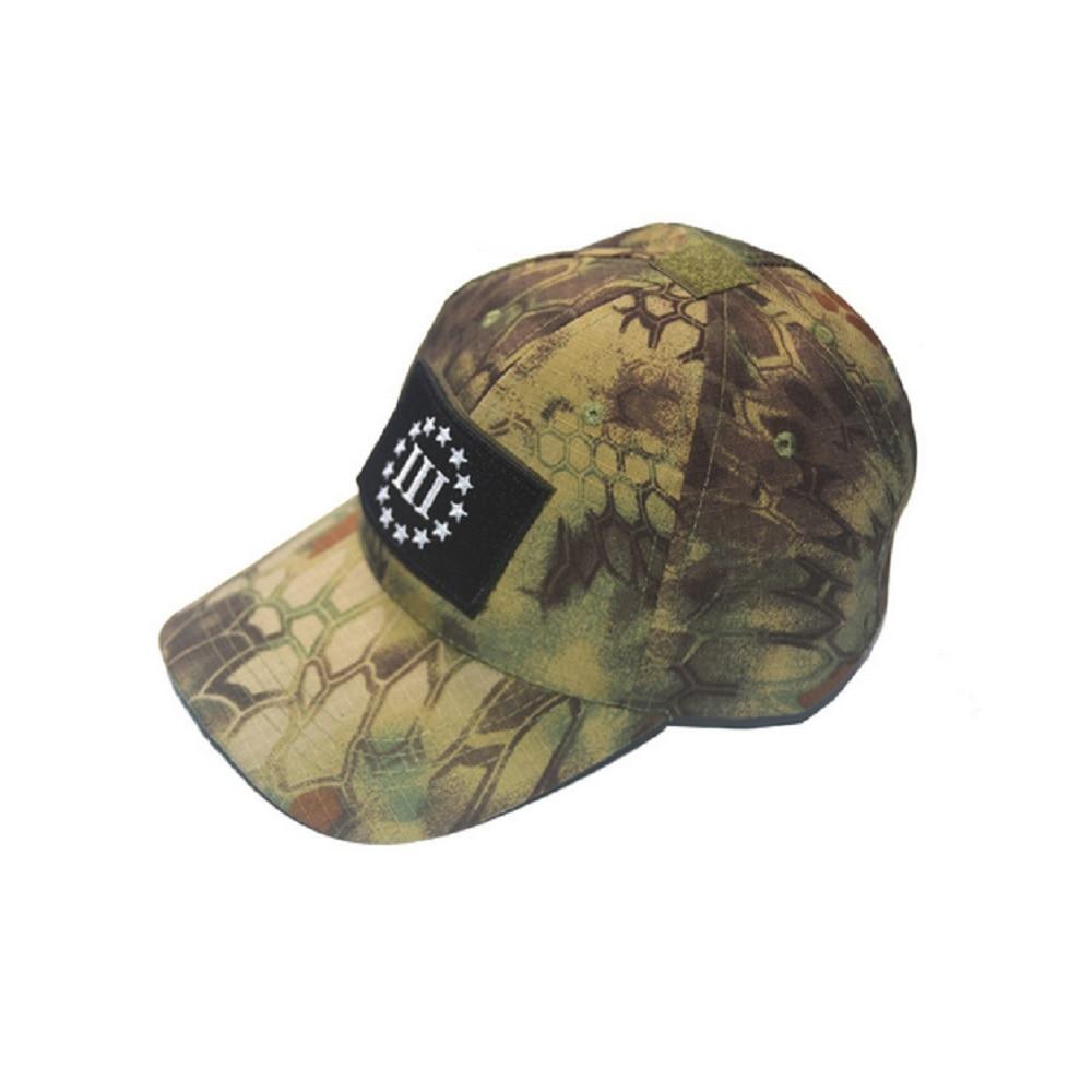 Kamuflaj Şapka Yüksek kaliteli açık yaz güneş şapka yeşil - Tatiller ve Partiler Için - Fotoğraf 6