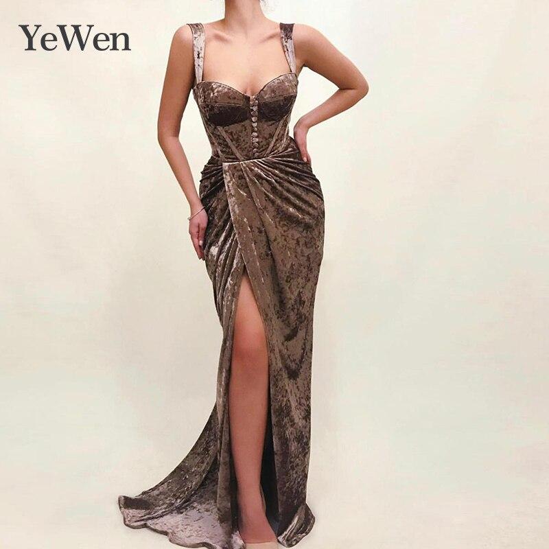 Femmes fête Vestidos De Fiesta De Noche été Sexy décontracté Robe De soirée Robe De soirée longue 2019 robes De soirée Robe De soirée