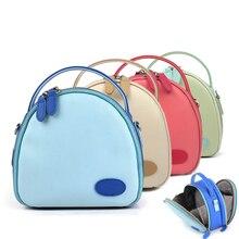 Fujifilm Instax Mini kamera çantası, evrensel kamera çantası Mini 9 8 70 7s 25 50s 90 kamera/w fermuar, omuz askısı PU kılıfı