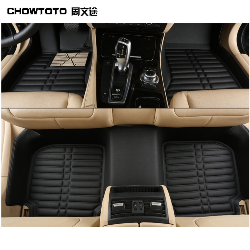 Aliexpress Com Buy Chowtotoaa Special Floor Mats For