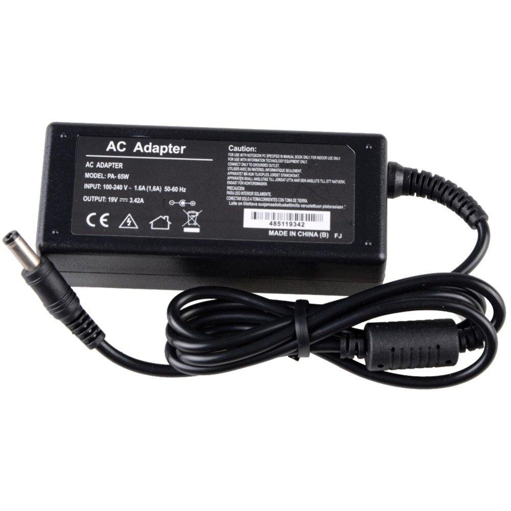 Notebook Computer Ersatz Laptop Adapter 19 v 3.42A 65 watt Fit Für ASUS R33030 N17908 V85 Netzteil Ladegerät VCC05
