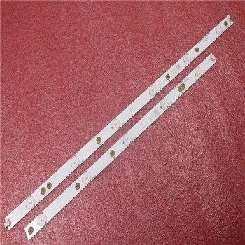 100%new Original 1005mm LED Backlight strip For Philips 50 INCH LB-PF3030-GJFHD500611-L/R-H tv parts 2pcs