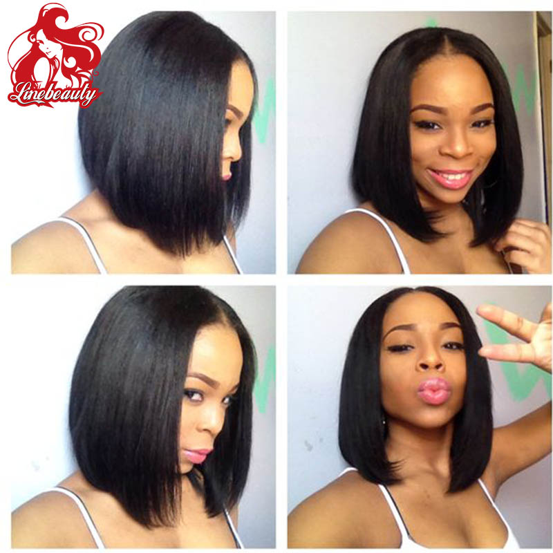 Fake Hair Wigs Cheap 6