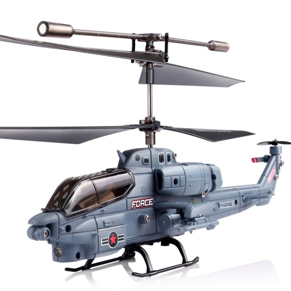 Радиоуправляемые вертолёты из Китая