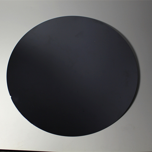 2 inch single-sided polished monocrystalline silicon wafer/resistivity 0.001-0.0012 Ohm per centimeter/ thickness of 2000um