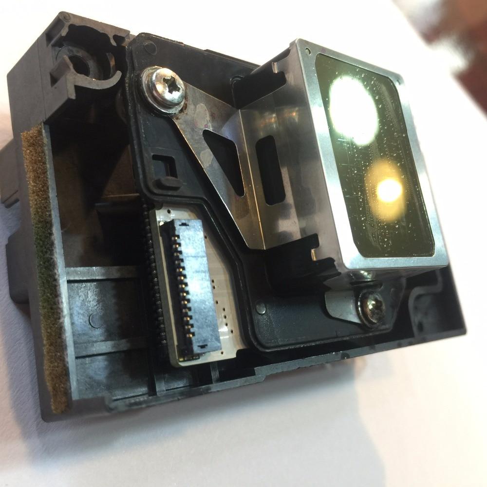 Original F180000 print head Printhead for Epson T50 T60 R290 TX650 L800 R330 P50 RX610 A50 printer head nozzle original print head printhead f138040 for epson 7600 9600 2100 2200 r2100 r2200 950 960 printer nozzle