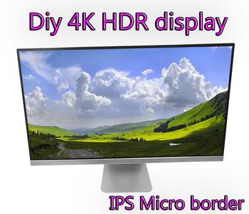 100% Новый оригинальный DIY 4 К HDR 27