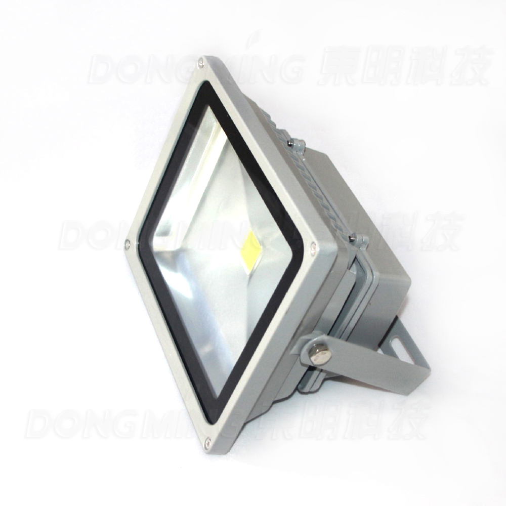 50W Led flood light 4000 lm wall lamp garden lights waterproof LED spotlight outdoor lighting rgb cold/warm white купить