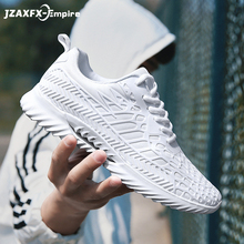 2019 Men Sneaker Comfortable Breathable Walking Shoes for Top Quality Lace-up Lightweight tenis masculino