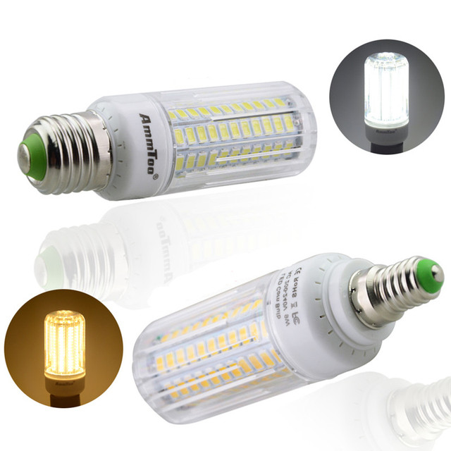 E27 / E14 LED Bulb Lamp SMD5736 Power 3W 5W 7W 9W 12W 15W Ampoule Focs Luz LED 30 165 Leds Three Color Choice For Home Lighting|led nail uv lamp|bulb e14 ledled 600x600 -