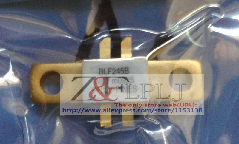 ORIGINAL RF TRANSISTOR BLF245B BLF 245B