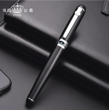 Free Shipping Original Brand Duke D2 Fountain Pen Office Executive Luxury Business Gift Buy 2 Pens Send