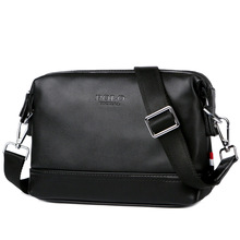 Genuine Leather Man Bag Phone Belt Male Small Shoulder for Men Messenger /