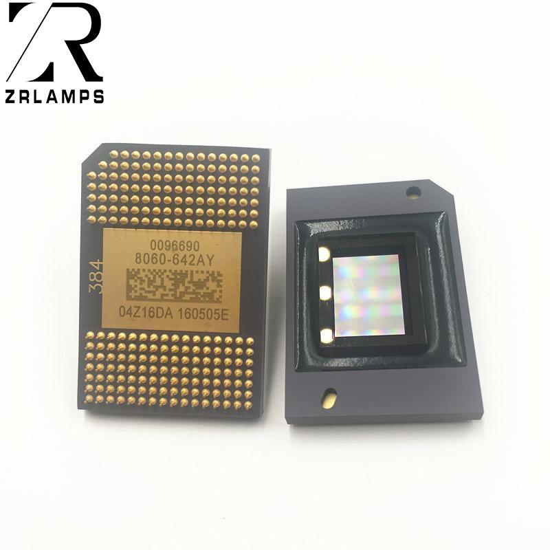 Brand New Projector DMD Chip Model 8060-631AY 8060-642AY