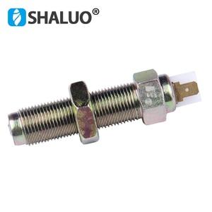 Image 4 - エンジン回転数センサ磁電発生器センサー M18 ディーゼル発電機セットのパーツ電源アラームランニング rpm 警報スイッチピックアップ