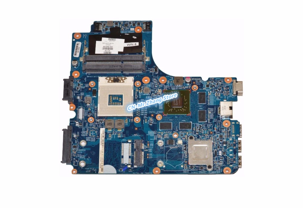 SHELI FOR HP 4440s 4441s 4740s 4540s Laptop Motherboard 683494-501 DDR3 HD7650M GPUSHELI FOR HP 4440s 4441s 4740s 4540s Laptop Motherboard 683494-501 DDR3 HD7650M GPU