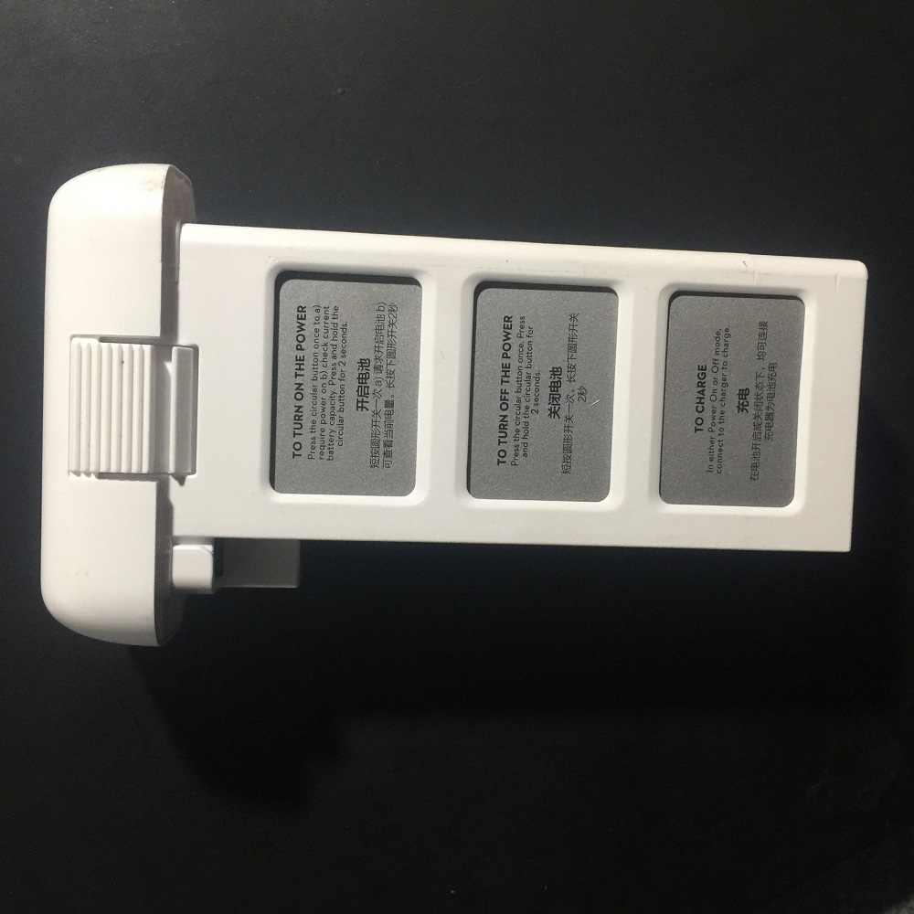 100% Оригинальный DJI Phantom 3 Стандартный профессиональный расширенный интеллектуальный летный аккумулятор 4480 mAh 15,2 V LiPo 4S запасные части