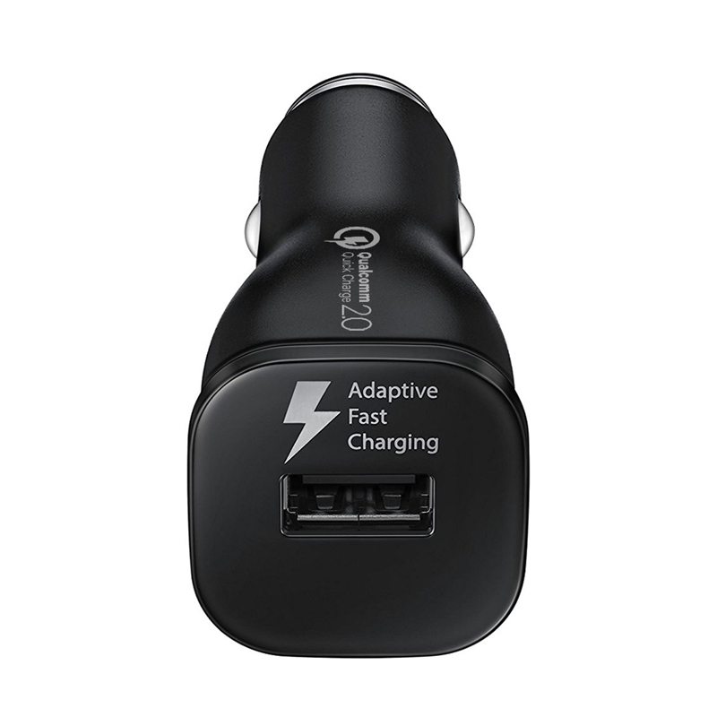 New Arrival 5V 9V 12V USB Car Charger Quick Charging 2.0 For Mobile Phone Adapter Adaptive