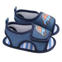 Детская кроватка обувь для малышей Повседневная обувь