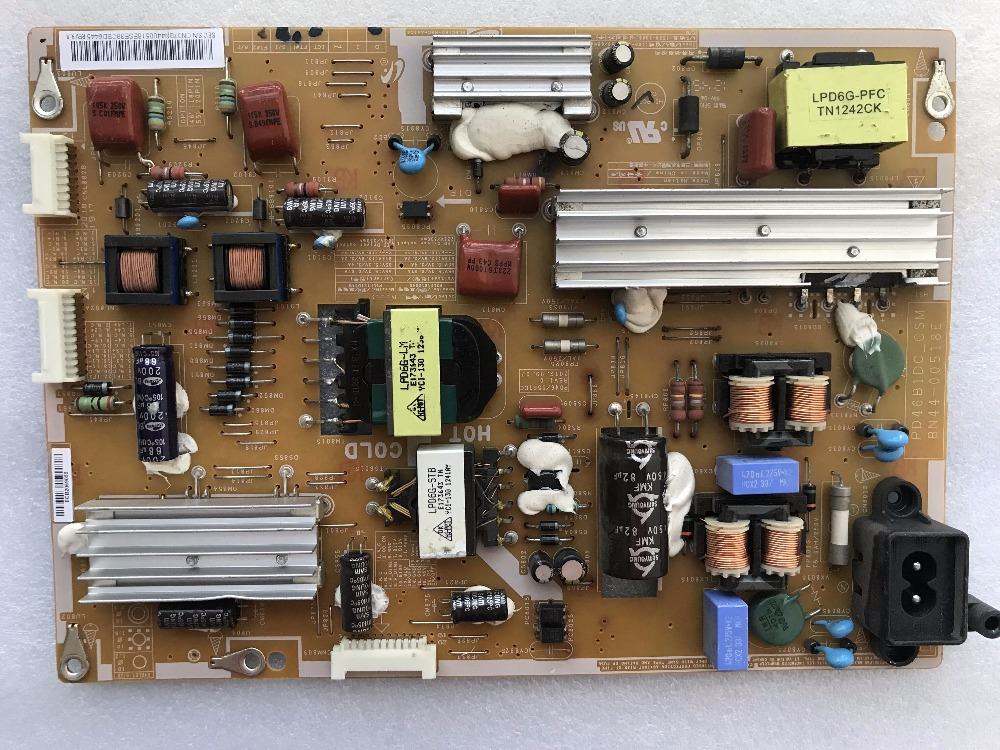 BN44-00518A/E Good Working TestedBN44-00518A/E Good Working Tested