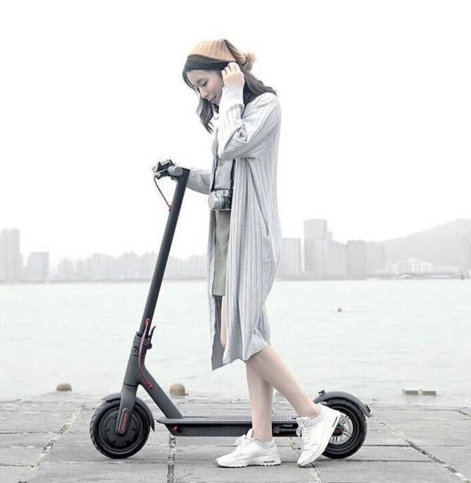 Xiaomi m365 trottinette