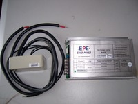 Electronic metal halide lamp ballast 1200W and ignitor EP81200AC F1