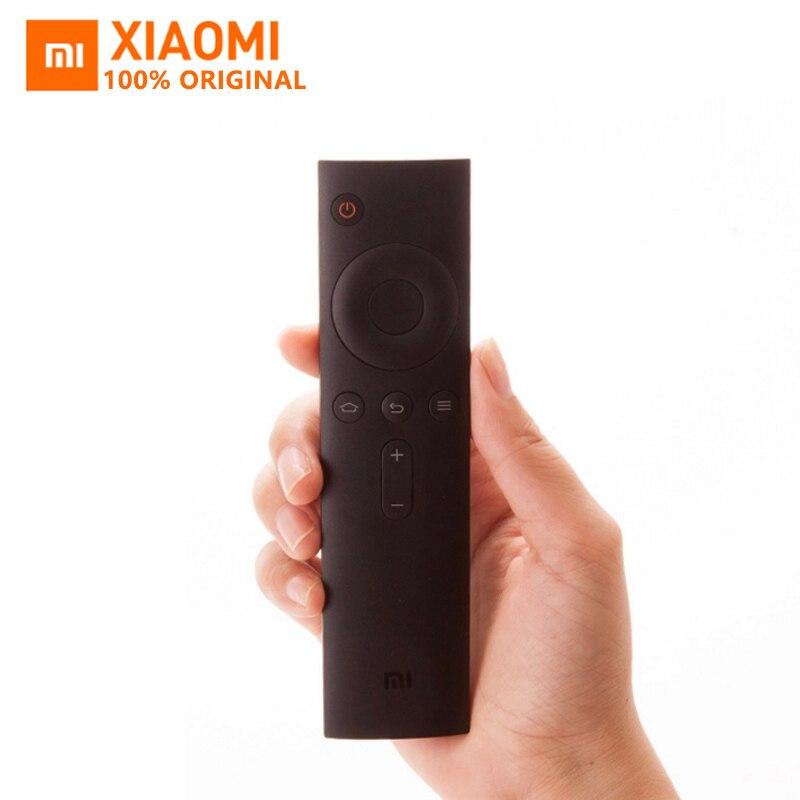 imágenes para 2017 Nueva XiaoMi TV Controlador Remoto Inalámbrico Bluetooth 2 Para Xiaomi mi TV Y TV Set Top Box
