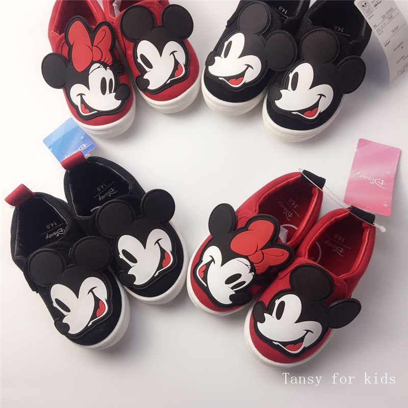 Mickey Shoes Minnie Shoes baby boys