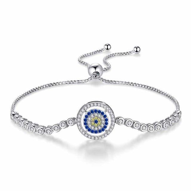 925 Sterling Silver Bracelet 1
