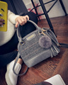 woman bags 2015 bag handbag fashion handbags Luxury women designer fashion female Tote leisure shoulder bag bolsa feminina