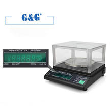 JJ series 6000g 0.1g Digital Precision electronic scale, analytical balance, Accurate weighing scale for Lab teaching