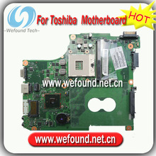 100% Working Laptop Motherboard for toshiba C600 V000238010 Series Mainboard,System Board